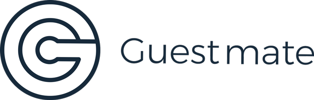 Guestmate Logo